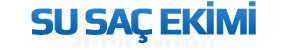 İZMİR Su Saç Ekim Merkezi | Doğal Saç Ekim Uzmanı | FUE Yöntemi Ekim Logo